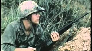Vietnam War James Brown I Feel Good
