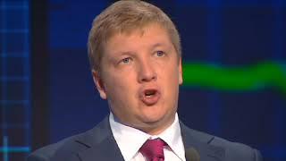 Коболев: Европейский партнер - это единственный путь сохранить транзит территории Украины