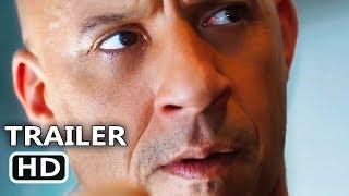 BLOODSHOT Trailer EXTENDED (2020) Vin Diesel, Superhero Movie HD
