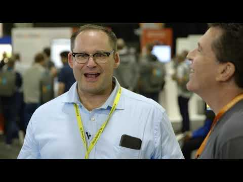 Citrix Synergy 2016 - SYN219 - Getting up close and personal