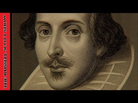 The Secret Life of William Shakespeare with Graham Phillips
