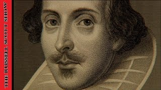 THE RUSSELL SCOTT SHOW - The Secret Life of William Shakespeare w/ Graham Phillips