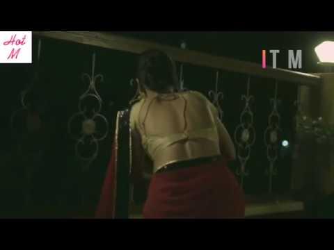 Savdhaan India Serial   Hot Hindi Serial Actress Sexy Navel in Saree   YouTube 720p