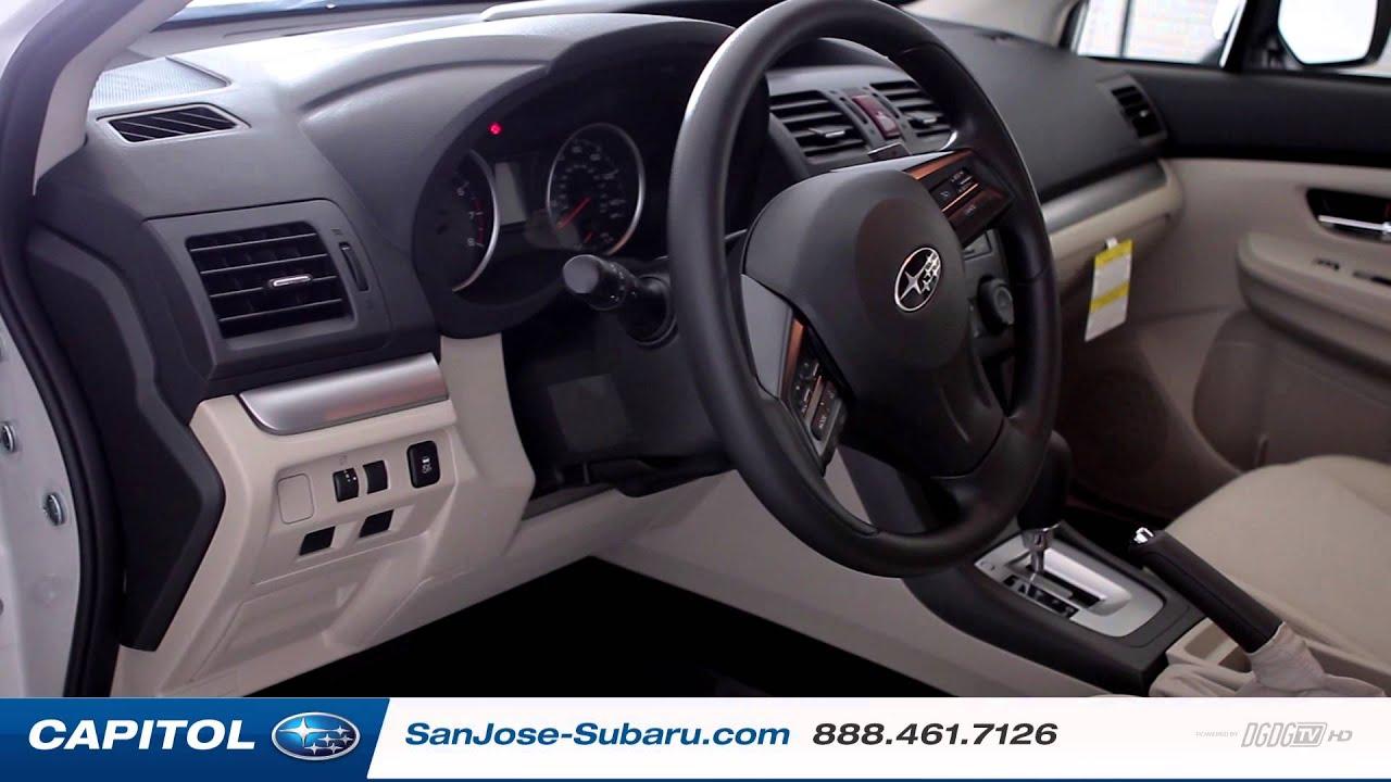Subaru XV Crosstrek Model Line Video Capitol Subaru