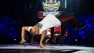 Jester VS Robin - Red Bull BC One Eastern European Final 2015