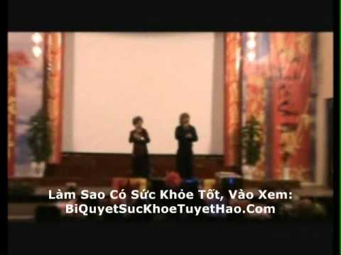 NGHỆ SỸ HÀI ANH VŨ VỚI BỆNH UNG THƯ ĐẠI TRÀNG PHẦN 1-BiQuyetSucKhoeTuyetHao.Com