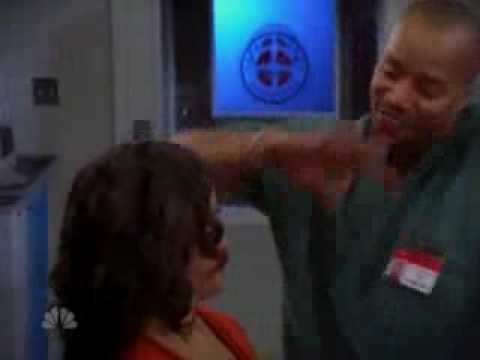 Scrubs - My Musical - Dominican Song