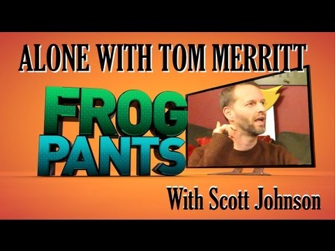 FPTV - Alone time With Tom Merritt