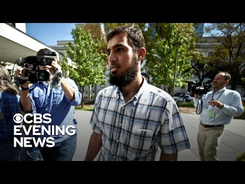 Man who plotted NYC bombing sentenced to 10 years