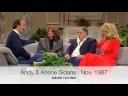Andy & Arlene Sidaris interview 1987