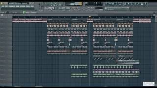 KSHMR, B3nte & Badjack - The Spook Returns(FL Studio Remake + FLP+ Presets)