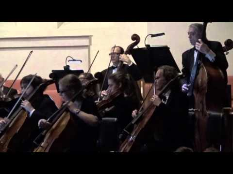 Haydn No. 94 Surprise Symphony performed by Beaufort Symphony (SC)