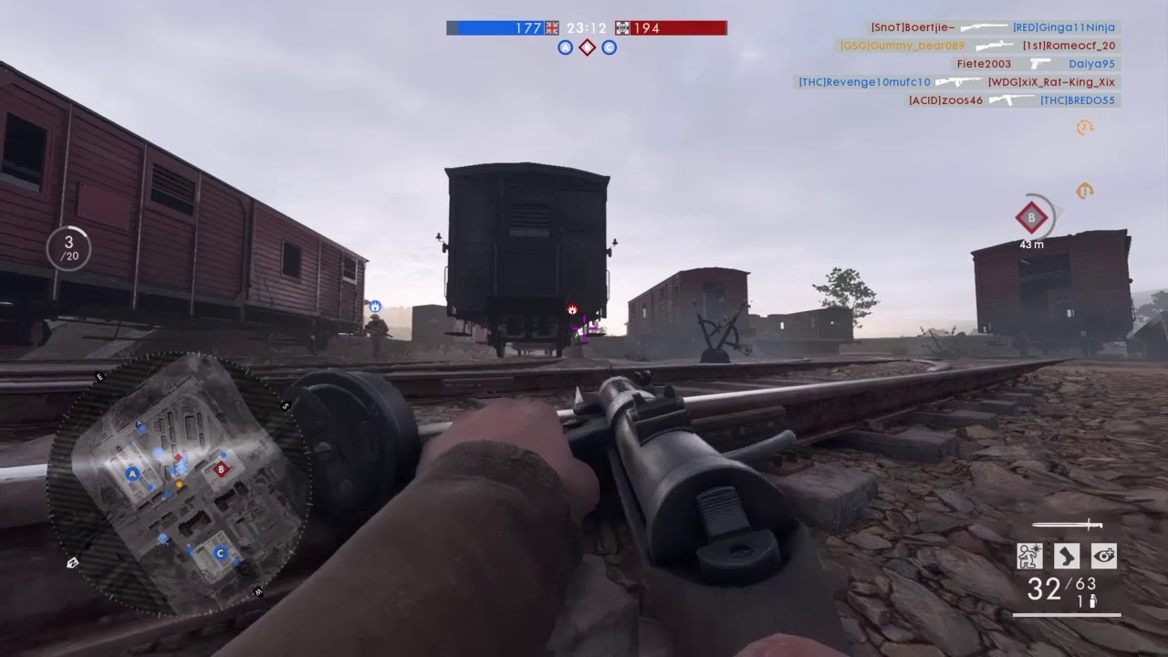 BattleBear