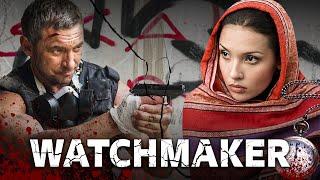 UHRMACHER | Neue Actionfilme | Neueste Actionfilme Full Movie HD