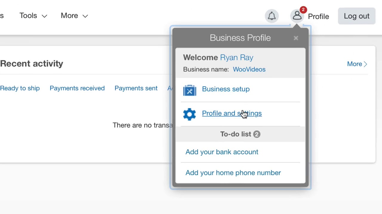How to Accept PayPal Payments with WooCommerce in WordPress