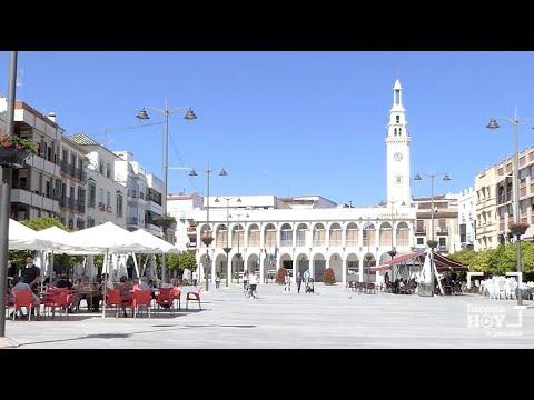 VÍDEO: La edil de Hacienda dice que el estado de ejecución del presupuesto de inversiones alcanza el 53%