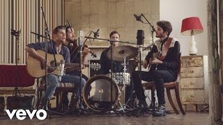 Hudson Taylor - Chasing Rubies (Live at the Roost)