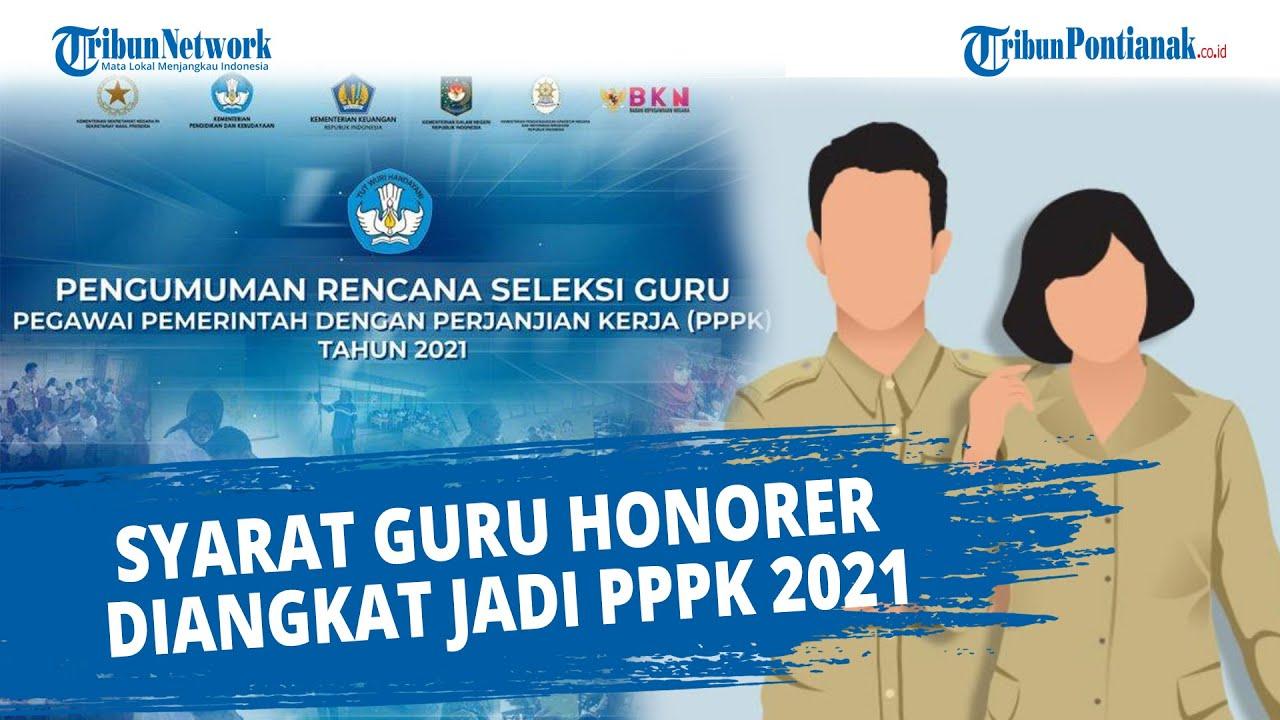 45+ Persyaratan p3k guru 2021 ppdb 2021