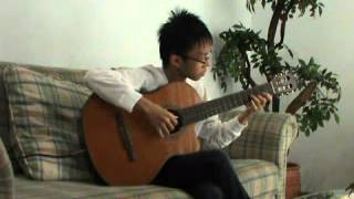 (Depapepe) Start - Nergi Rahardi (Solo Fingerstyle Guitar) + Tab