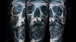 Video Best skull tattoo ideas in the world 2017 download MP3, 3GP, MP4, WEBM, AVI, FLV Juni 2018