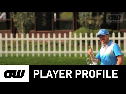 GW Player Profile: with Jonas Blixt