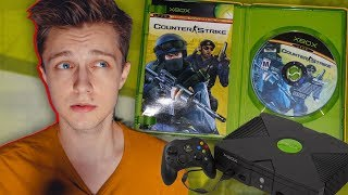 КАКИМ БЫЛ COUNTER-STRIKE на XBOX ORIGINAL