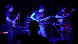 5 - Eternal Bloom - An Endless Sporadic Live at the Troubadour