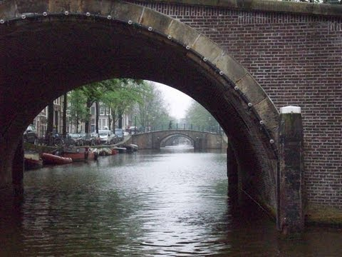 My Eyes Amsterdam 2009 Trip Music Video (MY MUSIC MY PICTURES MY EDITING) ALL MSCC ORIGINAL