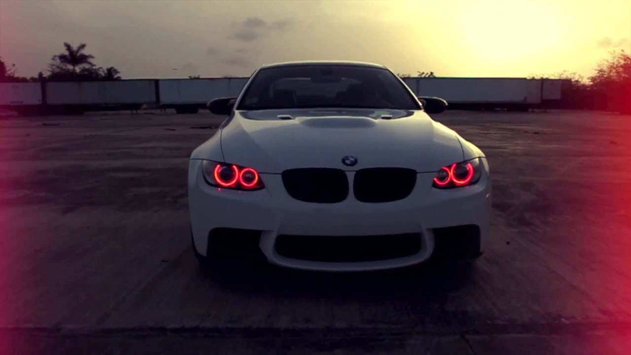 Racing Cars Hd Live Wallpaper Bmw M3 E92 The White Devil M Exclusivo Para Racing Cars