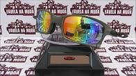7b2f63de0 Óculos Oakley X-Squared / X-Metal / Arco-Íris... Só R$179,00 + Frete Grátis  - Duration: 39 seconds.