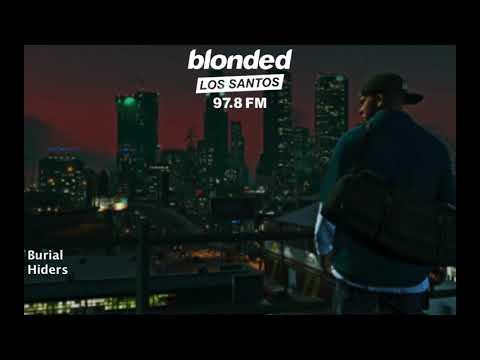 Blonded Los Santos 97.8 - Full Playlist