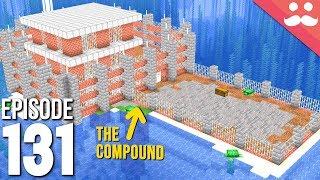 Hermitcraft 6: Episode 131 - DON'T DIE COMPOUND
