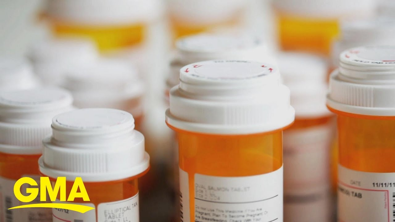 Prescription Drug Prices â€'