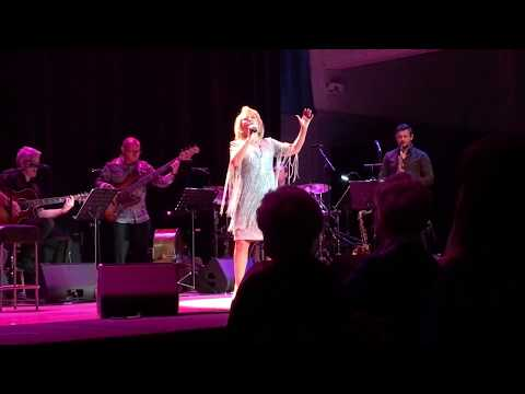 Memory - Elaine Paige October 2017