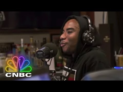 "American Greed: Breakfast Club's Charlamagne Tha God Dubs Shkreli ""Donkey Of The Day"" 