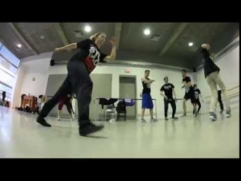 Scotiabank Dance Centre: a home for dance