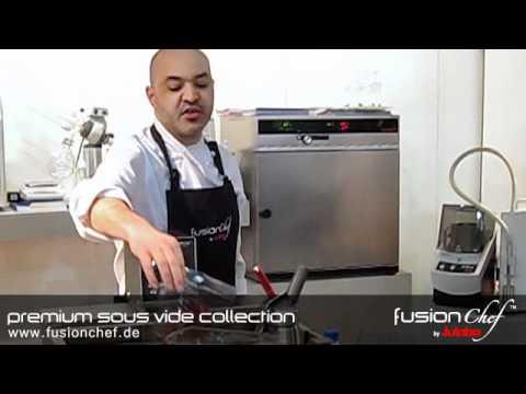 fusionchef by Julabo - Tecno FIDTA BuenosAires