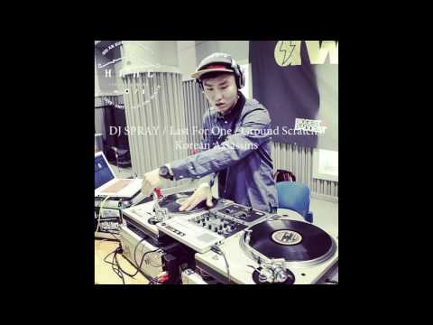 Ground Scratch 4th anniversary   Funk Music   DJ SPRAY
