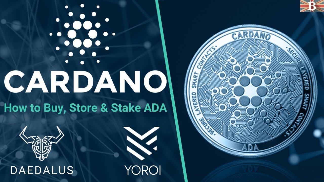 Cardano Review 2021: How to Buy, Store & Stake ADA Token