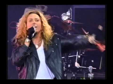 Whitesnake - Is This Love (live in Russia 1994) HD