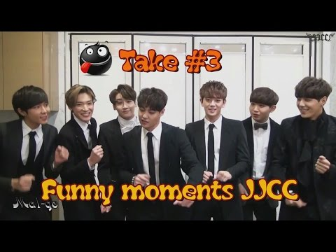 Funny Moments JJCC Take #3