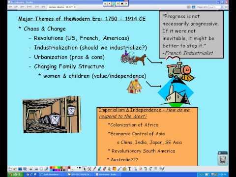 AP World - Ch 23 - Western Industrialization.avi