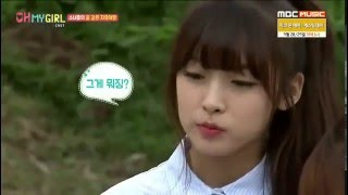 [ENG SUB] Oh My Girl Cast Episode 6 (Final)