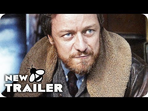 HIS DARK MATERIALS Trailer 2 Season 1 (2019) James McAvoy HBO Series