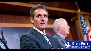 Jeff Flake And The DC Impasse: Who's At Fault?