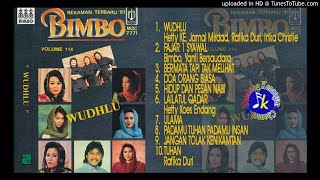 Bimbo_Wudhlu (1991) Full Album