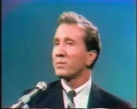 Marty Robbins Sings 'Lovesick Blues' & 'Singing The Blues.'