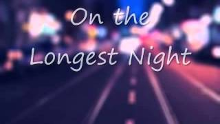 Howie Day- Longest Night Lyrics