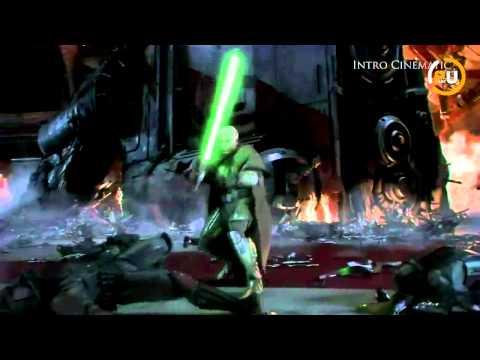 Star Wars: The Old Republic - Трейлер (Український дубляж)