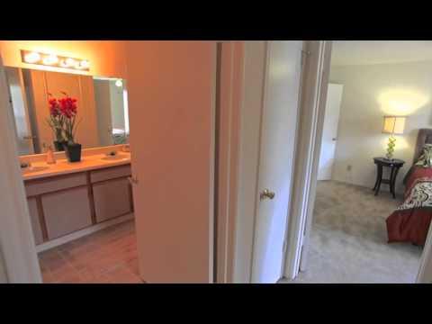 Remington Place Apartments Model Tour